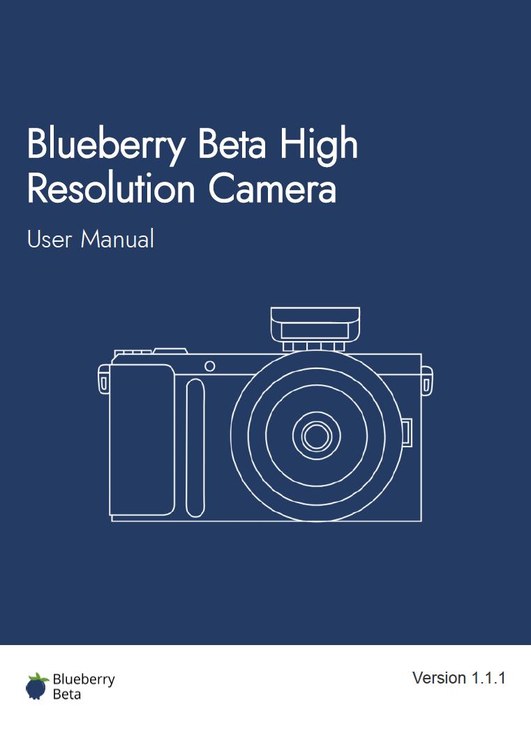 cover blueberry beta